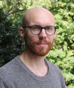 Arild Matsson